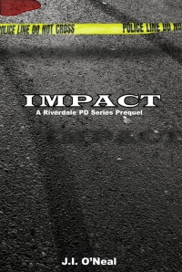 Impact cover