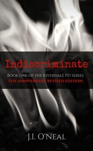 Indiscriminate-5th anniversary Print book cover (10)