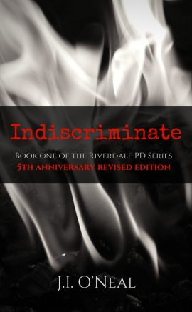 Indiscriminate-5th anniversary Print book cover (10)